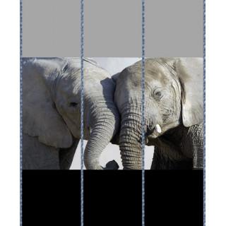 Комбинация фотопечати FB 192(1-2-3)