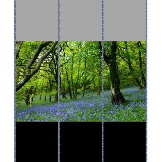 Комбинация фотопечати FB 186(1-2-3)