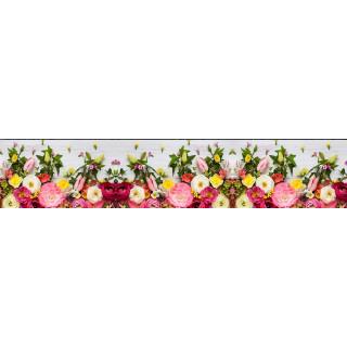 Фотопечать цветы 17