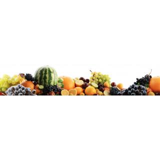 Фотопечать фрукты и овощи 7