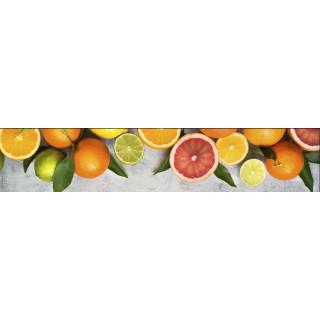 Фотопечать фрукты и овощи 9
