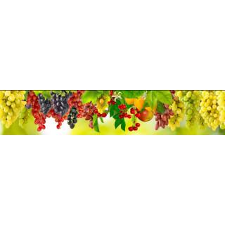 Фотопечать фрукты и овощи 10