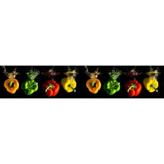 Фотопечать фрукты и овощи 12