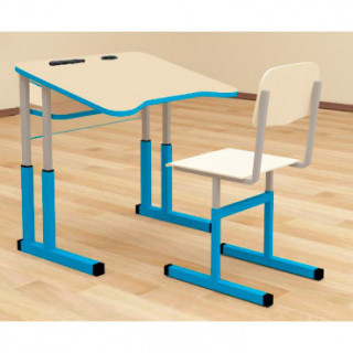 Комплект учнівський (стіл ,...