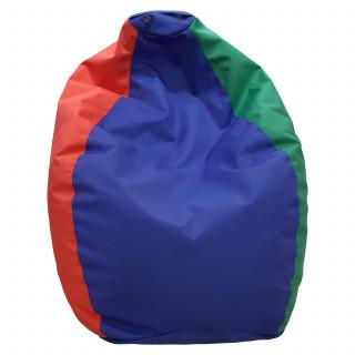 Четырехцветное кресло Груша...