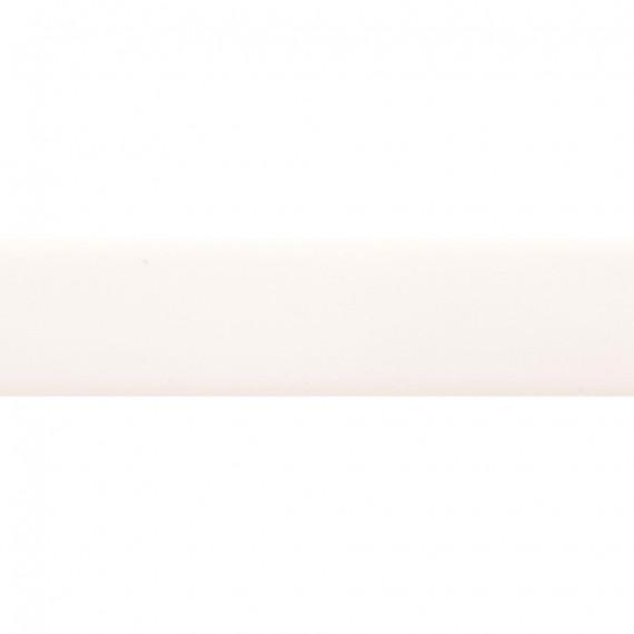 ПВХ 22/0,6 мм КРОМАГ Белая Глянец 501.04