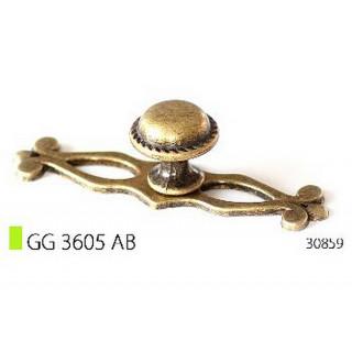 Ручка GG 3605 AB (Rolla)