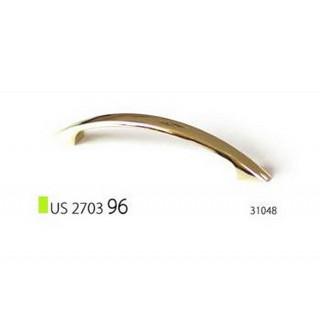 Ручка US 2703 96 (Rolla) КОЛИЧЕСТВО УТОЧНЯТЬ У МЕНЕДЖЕРА