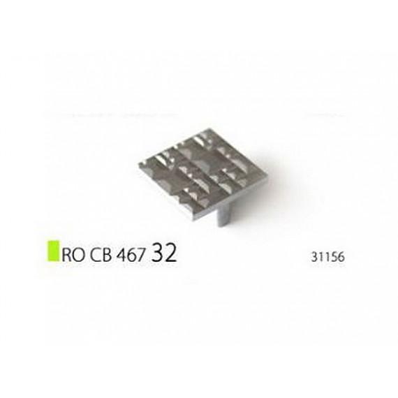 Ручка RO CB 467, сатин (Rolla)