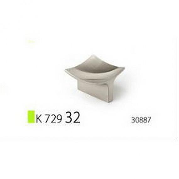 Ручка K 729 32, сатин (Rolla)