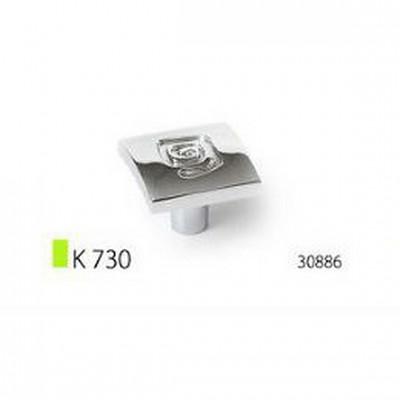 Ручка K 730, хром (Rolla)