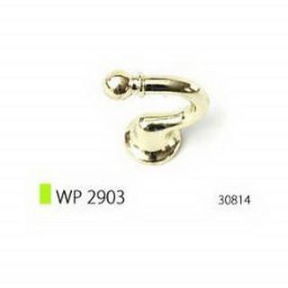 Крючок мебельный WP 2903 (Rolla)