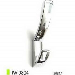 Крючок мебельный RW 0804 (Rolla) ДО ПОЛНОЙ РАСПРОДАЖИ