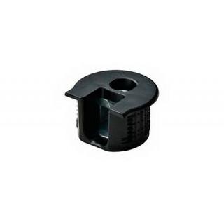 Корпус Rafix 16 мм черный HAFELE