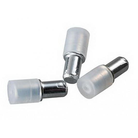 Полкодержатель 5x16 с резинкой (Д7.5)