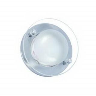 Светильник Deluxe HDL 1600 (хром матов., хром)