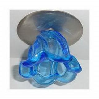 Светильник VT 178/BLUE (колокол синий)