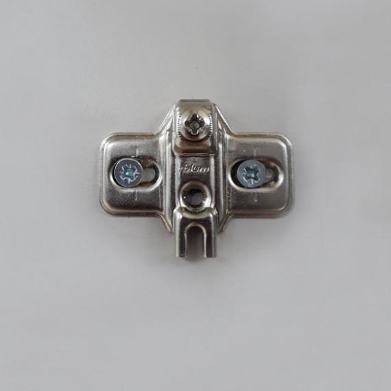 Колодка Modul, подъем 0, H-8.3mm 193L6100 (Акция)