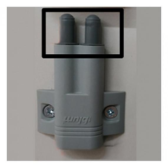 Blumotion для двери темно-серый 970A 1002