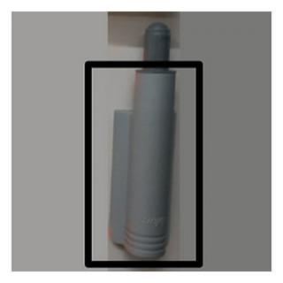 Держатель Blumotion одинарный серый 970.1201