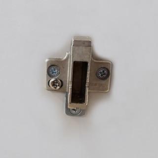 Колодка Сlip, подъем 18, H26.5mm, 175H7190.22
