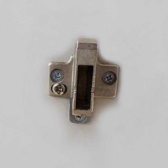 Колодка Сlip, подъем 18, H=26.5mm, 175H7190.22
