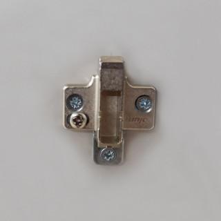 Колодка Clip, подъем 6, H=14.5mm, 175H9160