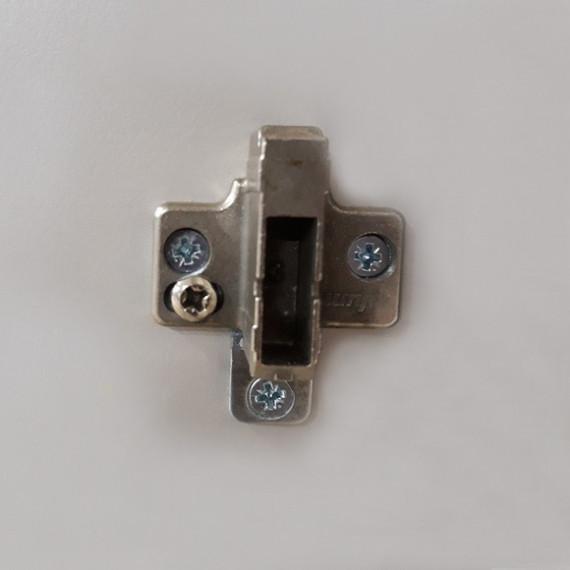 Колодка Clip, подъем 9, H-17.5mm, 175H7190