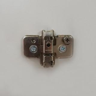 Колодка Clip с эксц., подъем-3, H-115mm 173H7130
