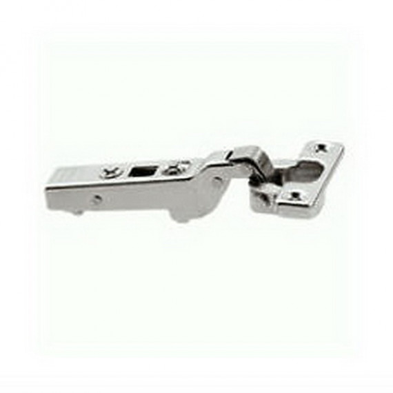 Петля Clip Top мини полунакладная для ДСП 71T0650