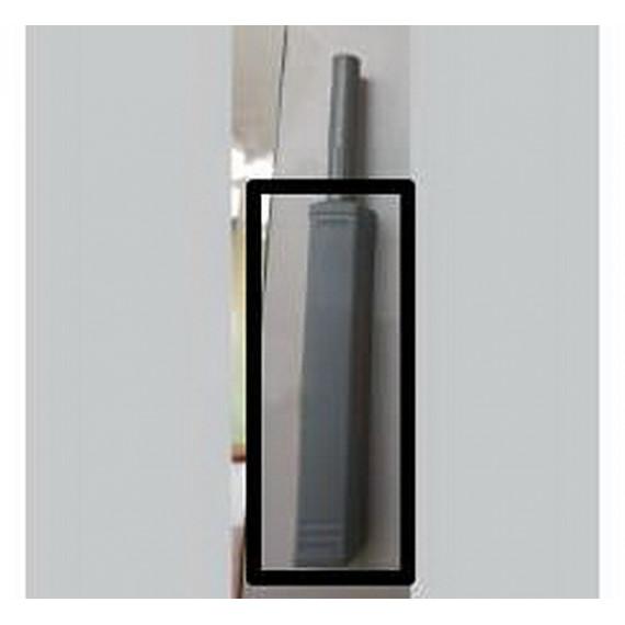 TIP-ON-держатель, серый, длинный, 956A1201