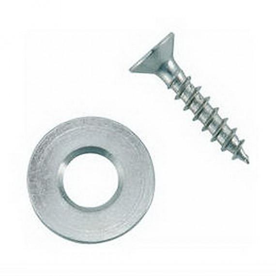 TIP-ON-пластина для дверей под шуруп 955.1008S