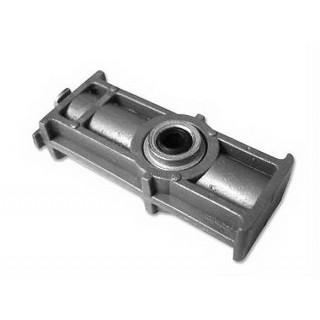 Стык винтовой AK901 на профиль алюминиевый KRP2