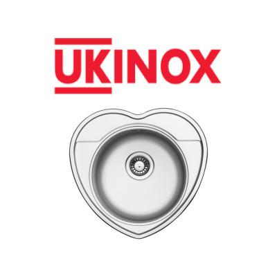 Мийки Ukinox
