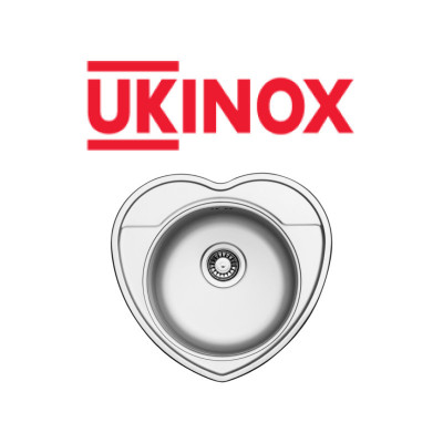 Мойки Ukinox
