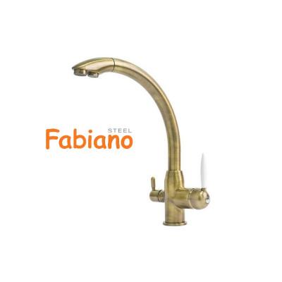 Змішувачі Fabiano