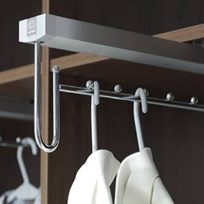 Наполнение и комплектующие для шкафов-купе