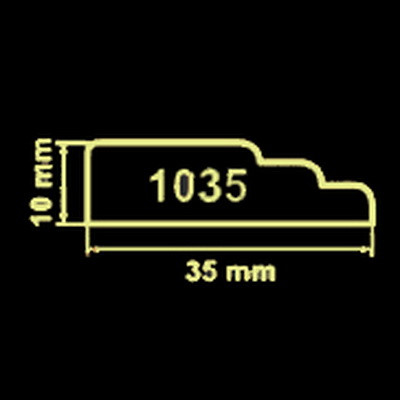 Модель 1035