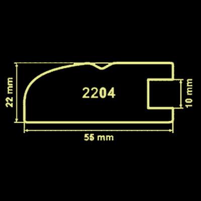 Модель 2204