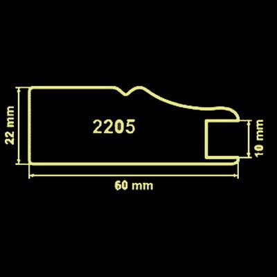 Модель 2205