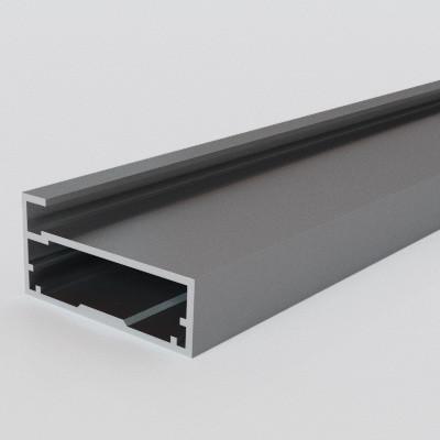 Профиль алюминиевый рамочный