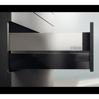 Система висунення Tandembox Intivo