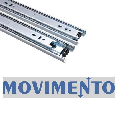 Направляющие Movimento