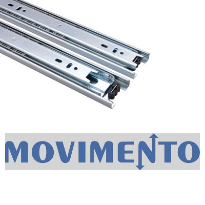 Напрямні Movimento